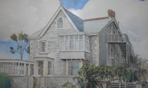 Wentworth Residential Care Home in Cornwall